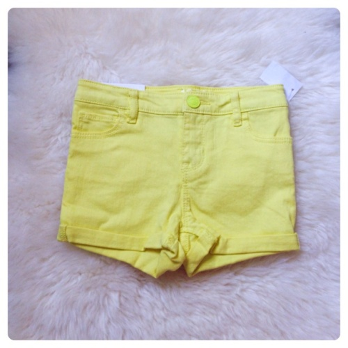 gap-jeans-shorts-sell-used-kids-clothes