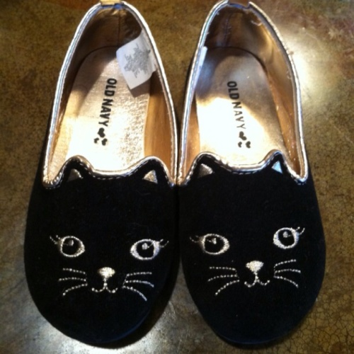 kitty-old-navy-flats-buy-used-kids-clothes-app