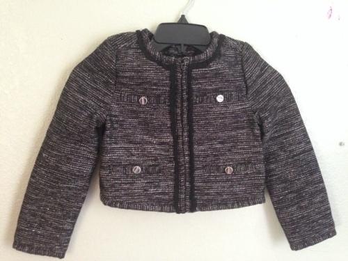 tweed-back-to-school-gap-jacket-used-sale