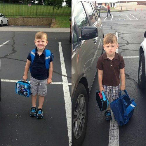back-to-school-first-day-of-school-difference