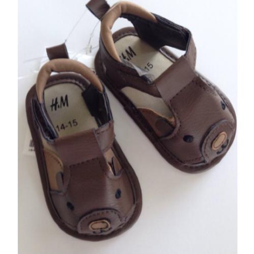hm-bear-sandals-buy-sell-kids-clothing-app