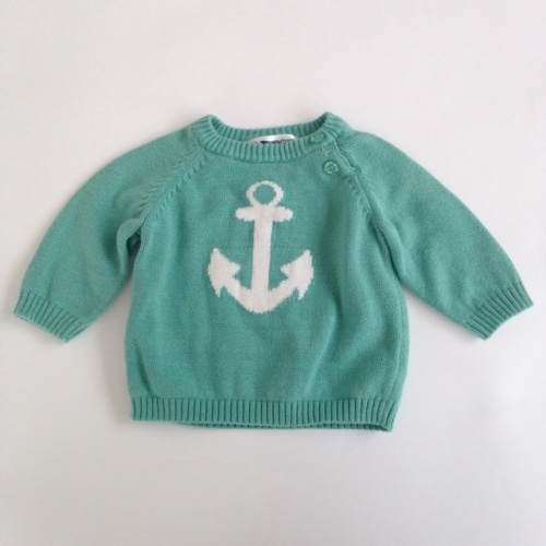 anchor-nautical-sweater-buy-sell-used-kids-clothes-app