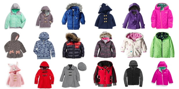 look good shoes sale great variety models super specials Finding the Right Fall & Winter Coats For Your Kids ...