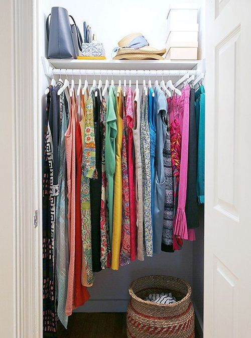 Clean Out Your Closet With The Konmari Method Totspot
