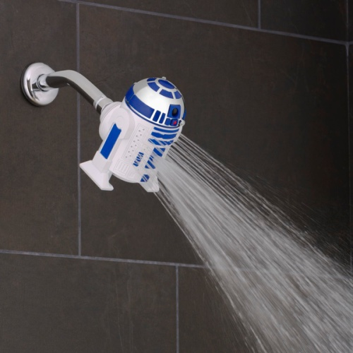 r2d2-shower-head