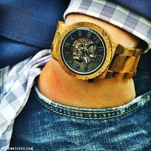 wood-watch